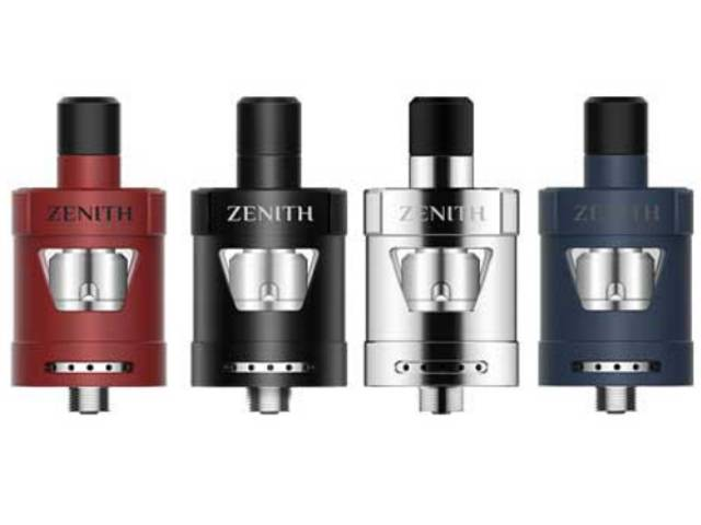 9703 - ZENITH D22 2ml by Innokin