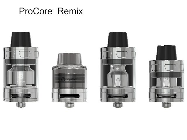 9720 - ProCore Remix by Joyetech 2ml/4.5ml