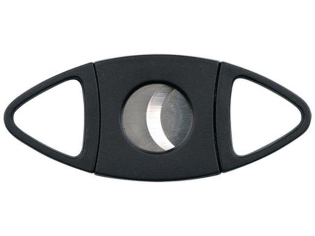 Πουροκόφτης double cutter Μαύρος 99591001