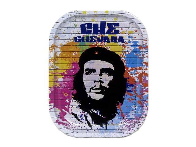 9746 - Δίσκος στριφτού Metall Tray Mini Che Guevara 629901