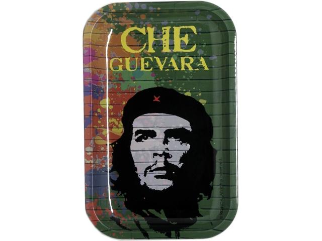 9747 - Δίσκος στριφτού Metall Tray Small Che Guevara 629902