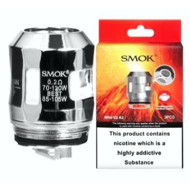 9772 - MINI V2 A2 0.2ohm (3 coils) by Smok για TFV-MINI V2