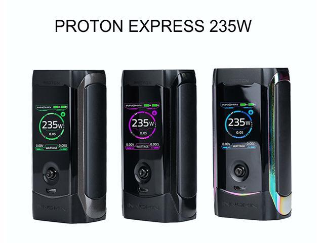 PROTON EXPRESS TC MOD by Innokin