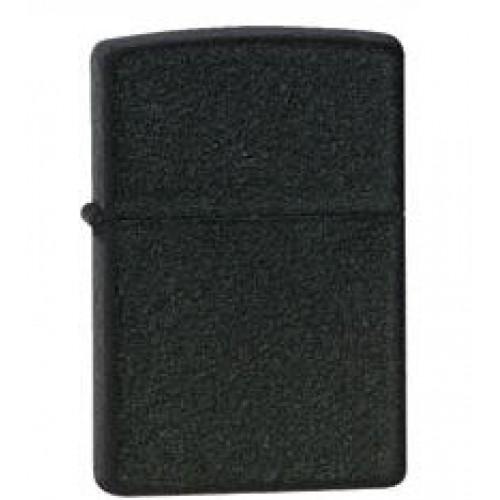 1402 - Αναπτήρας ZIPPO 236 Black Crackie