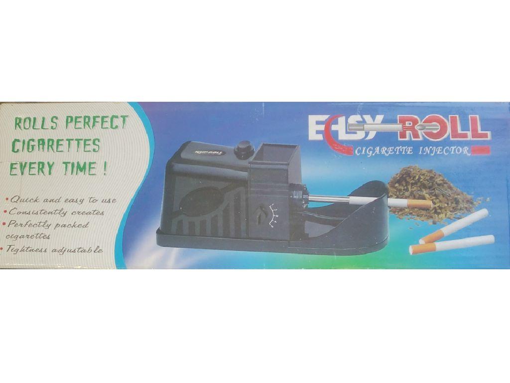 Αυτόματη Ηλεκτρική Μηχανή EASY ROLL για άδεια τσιγάρα