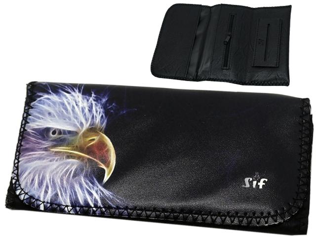 SIF 19 ROXY PRINTED EAGLE καπνοθήκη