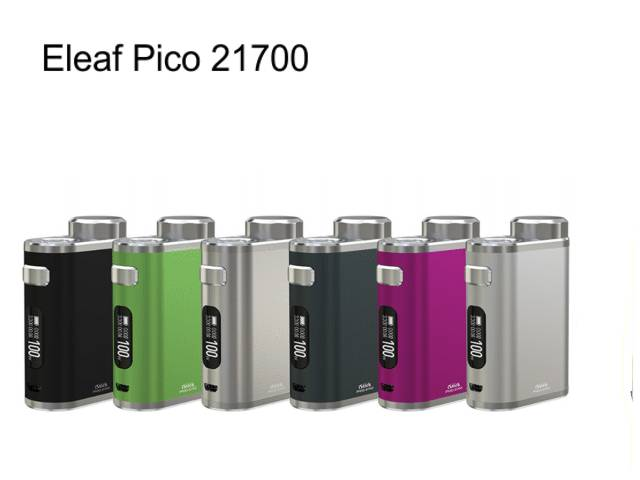 9923 - Eleaf PICO MOD 21700