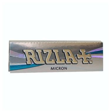 Χαρτάκια Στριφτού Rizla Micron