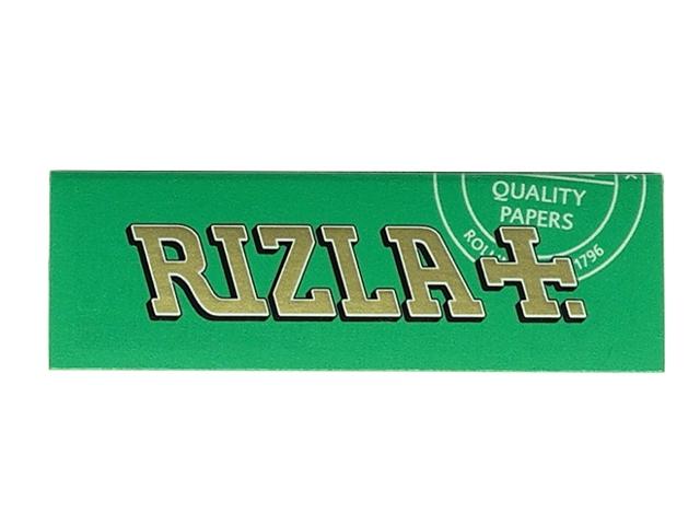 Χαρτάκια Rizla Πράσινα κλασικό