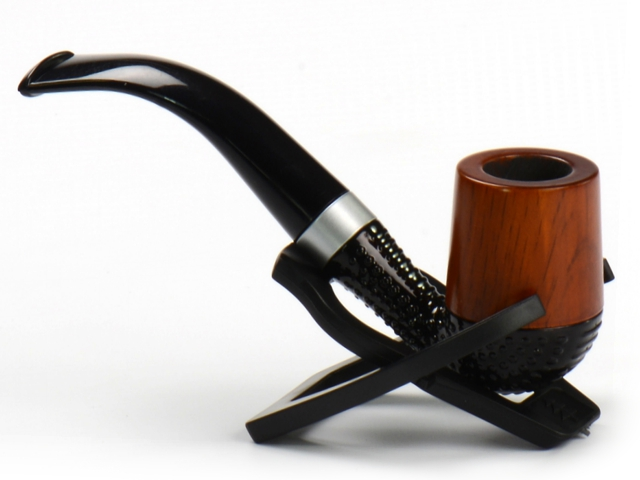 10005 - Πίπα καπνού Coney Pipe Bicolor II Set 5557108