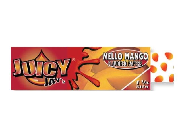 Χαρτάκια αρωματικά Juicy Jays MELO MANGO 1 1/4