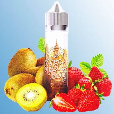 ALOHA CITY KIWI BERRY 40/60ML SHAKE VAPE