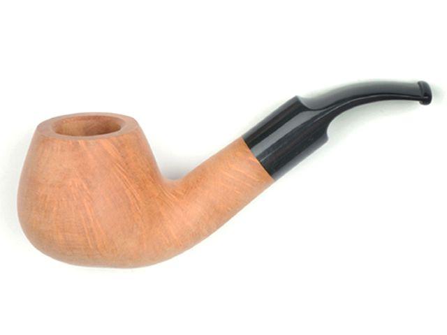 SAVINELLI GREZZA 644 KS 9mm πίπα καπνού κυρτή