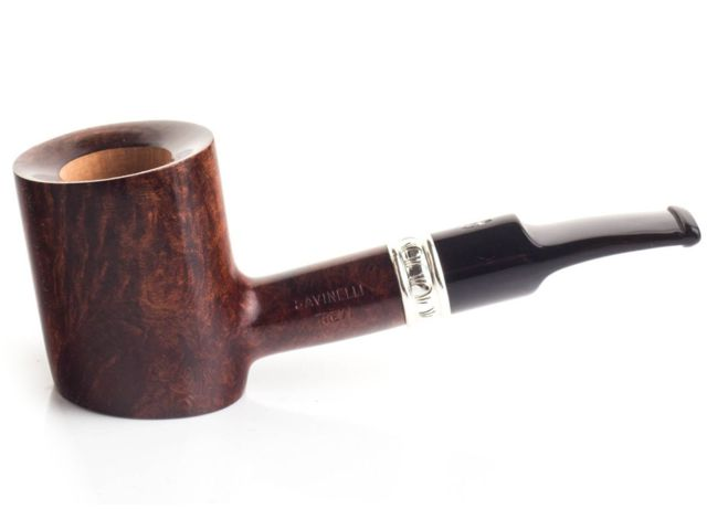 SAVINELLI TREVI 311 SMOOTH 9mm πίπα καπνού ημίκυρτη