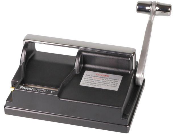 10203 - Powermatic I Edition 2019 (μηχανή για άδεια τσιγάρα με έμβολο και μανιβέλα)