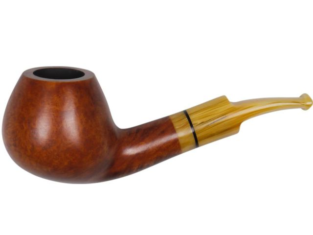 10212 - Cesare Barontini LUCCA πίπα καπνού 440251