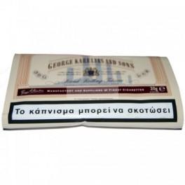Καπνός στριφτού Karelias άσπρος, 30gr