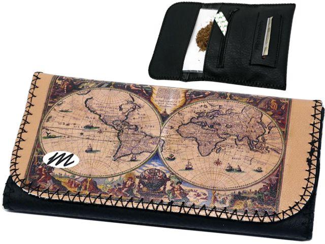 MONTE 0124 ROXY OLD MAP ΚΑΠΝΟΘΗΚΗ