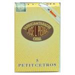 JOSE PIEDRA PETIT CETROS 5s
