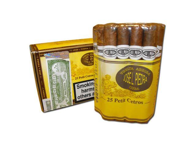 10549 - JOSE PIEDRA PETIT CETROS κουτί των 25