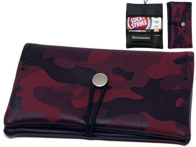 SIMONA 997 152 καπνοθήκη Army Red παραλλαγή