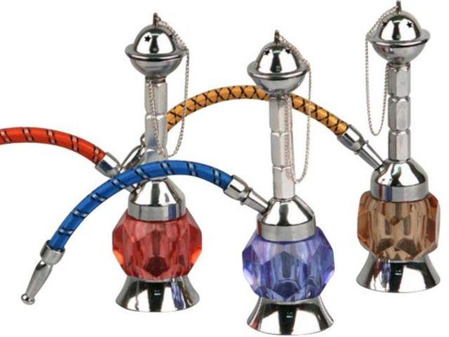 Ναργιλές Mini 19cm 99400302 mini (σε 3 χρώματα)