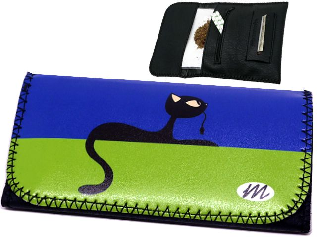 MONTE 0175 CAT EATS THE USB MOUSE ROXY ΚΑΠΝΟΘΗΚΗ
