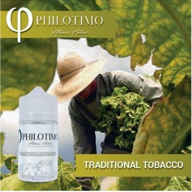 PHILOTIMO TRADITIONAL 30/75ml (ΚΑΠΝΙΚΟ)