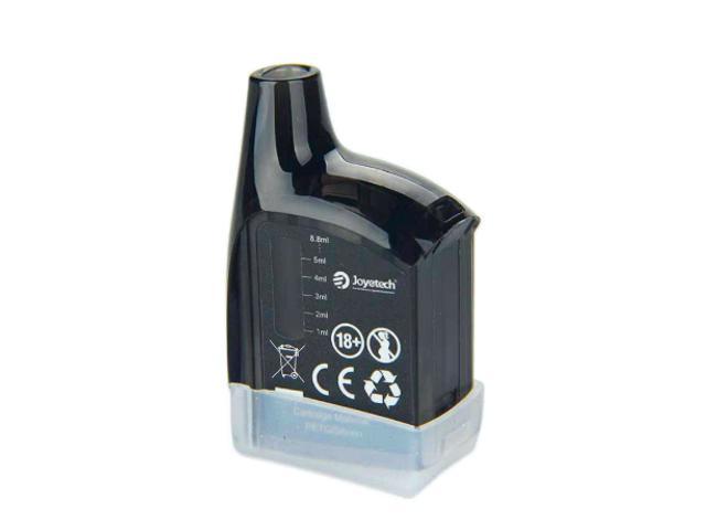 10750 - Ανταλλακτικό Αtopack Unit Penguin 8.8ml with coil 0.6ohmby Joyetech