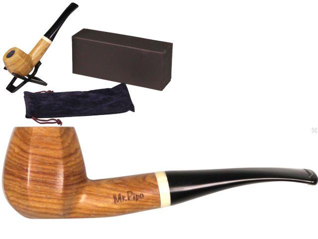 10865 - Mr. Pipe REDWOOD XL 99-401748 ΠΙΠΑ ΚΑΠΝΟΥ