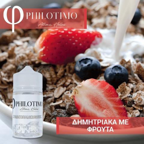10880 - PHILOTIMO ΔΗΜΗΤΡΙΑΚΑ ΜΕ ΦΡΟΥΤΑ 30/75ml