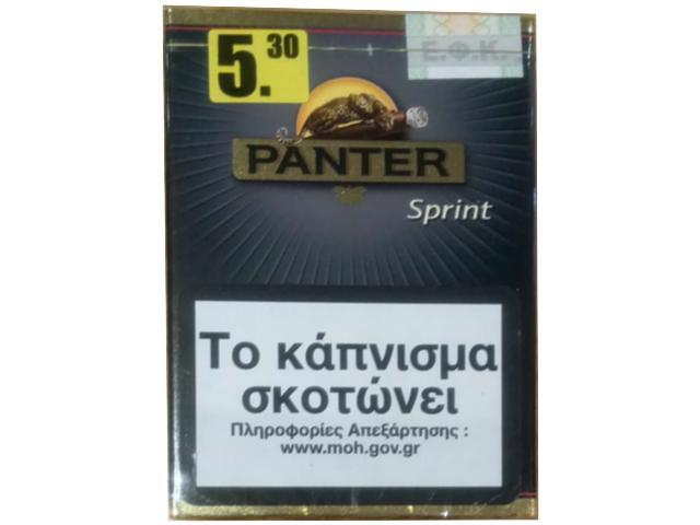 PANTER SPRINT 14