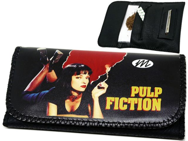 10960 - MONTE 0212 PULP FICTION ROXY ΚΑΠΝΟΘΗΚΗ