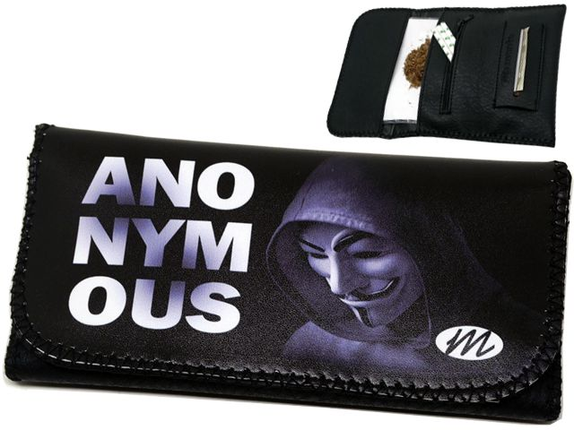 MONTE 0213 DARK ANONYMOUS ROXY ΚΑΠΝΟΘΗΚΗ