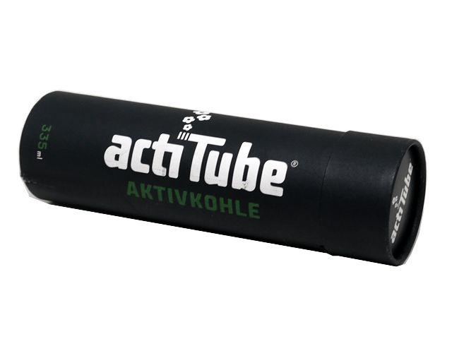 actiTube ενεργός άνθρακας 355ml