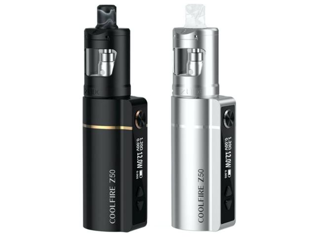COOLFIRE Z50 with ZLIDE 4ml KIT by Innokin