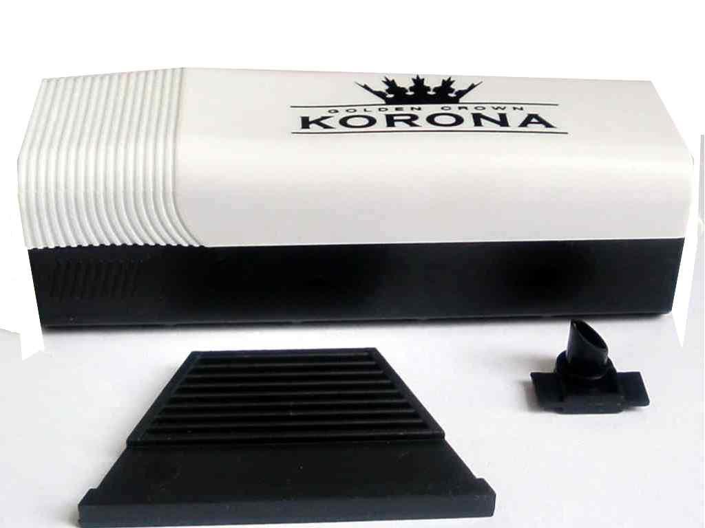 2203 - Μηχανή για άδεια τσιγάρα KORONA SLIM FILTER TUBES INJECTOR