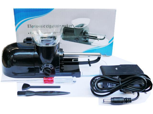 Ηλεκτρική μηχανή για άδεια τσιγάρα Champ electronic cigarette maker 20cm