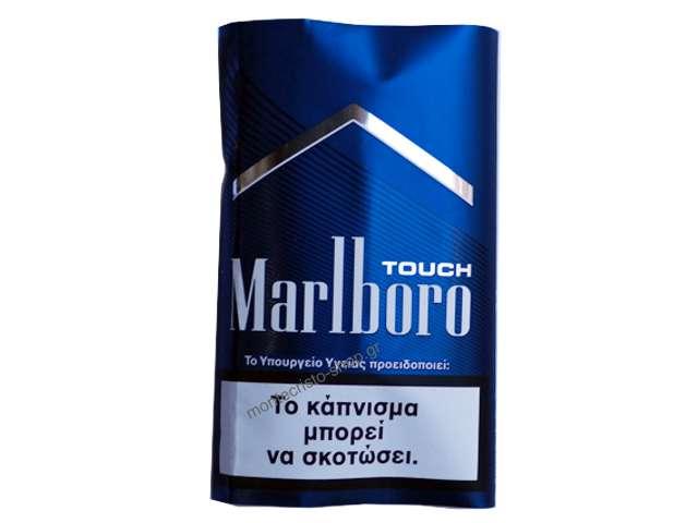 Καπνός για στριφτό Marlboro Touch 30 gr