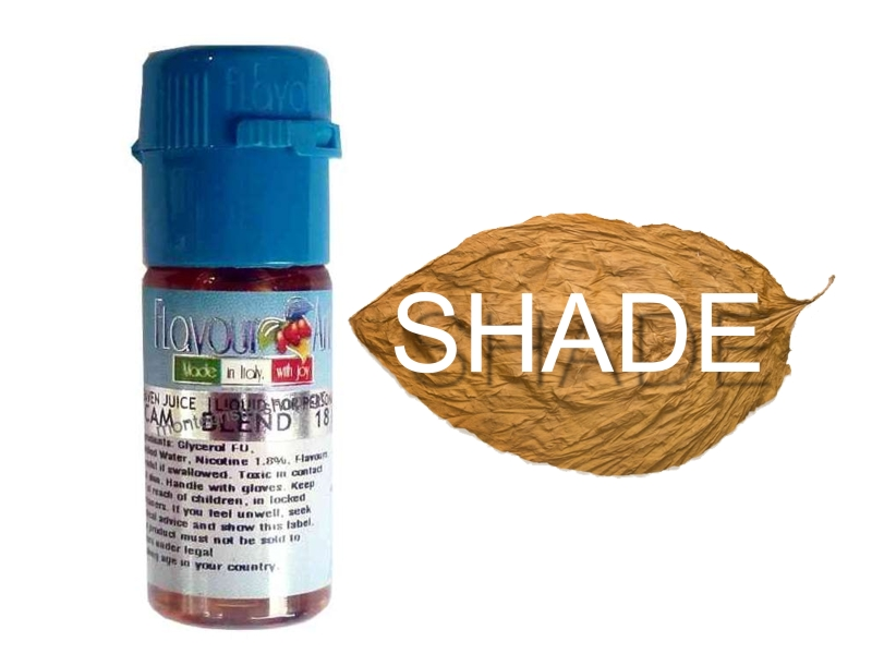 2355 - FlavourArt SHADE 10 ml (καπνικό)