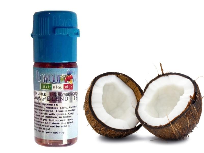 FlavourArt COCO 10 ml (καρύδα)