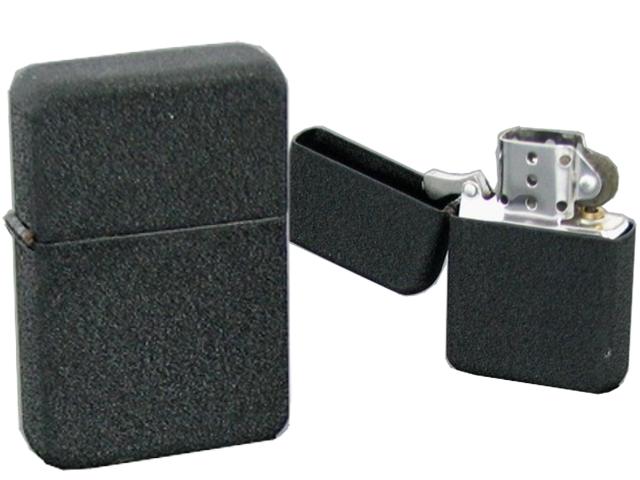 11885 - Αναπτήρας πέτρας μεταλλικός MADO GENTELO 663-0005