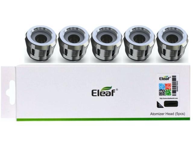 11934 - Eleaf HW-N 0.2ohm για ELLO ατμοποιητή (αντιστάσεις)