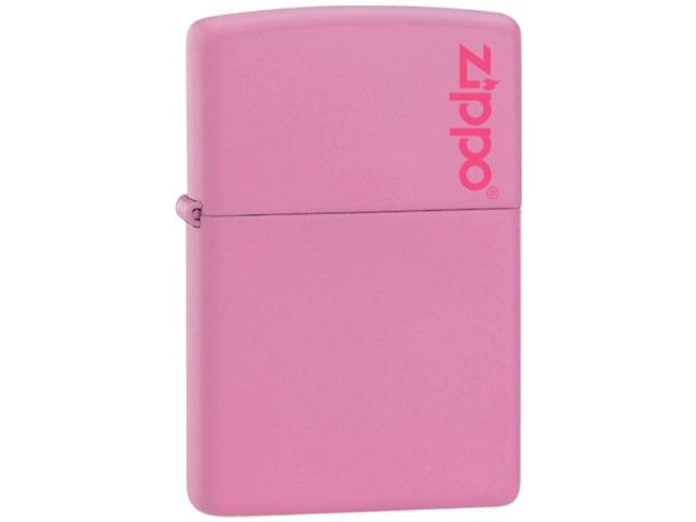 11952 - Αναπτήρας ZIPPO 238ZL Pink Matte