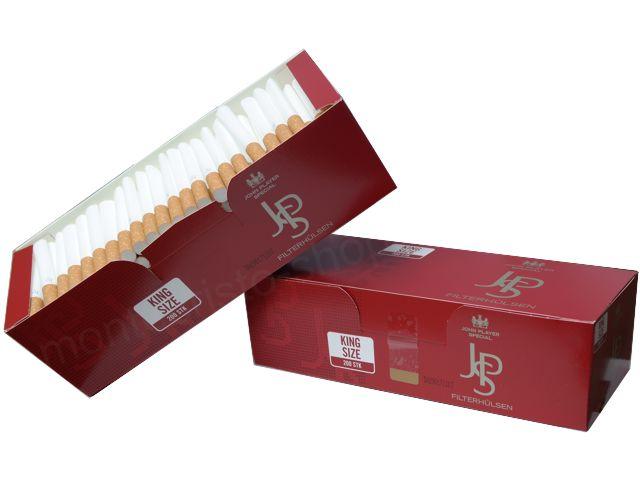 Άδεια τσιγάρα JOHN PLAYER SPECIAL 200