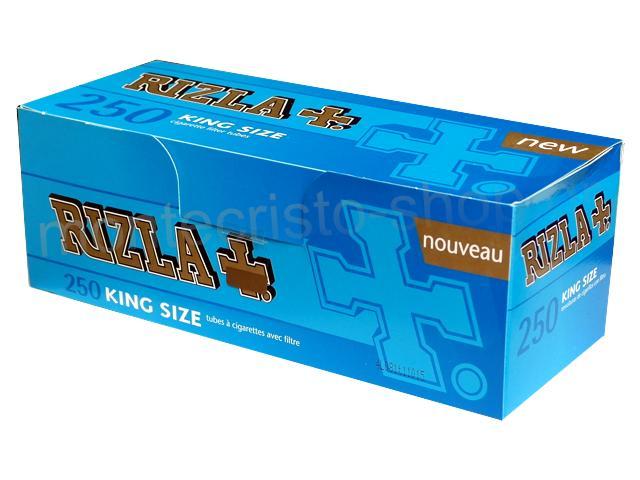 Άδεια τσιγάρα Rizla 250