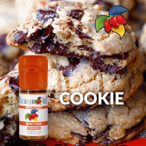 Άρωμα Flavour Art COOKIE (μπισκότο) 10ml