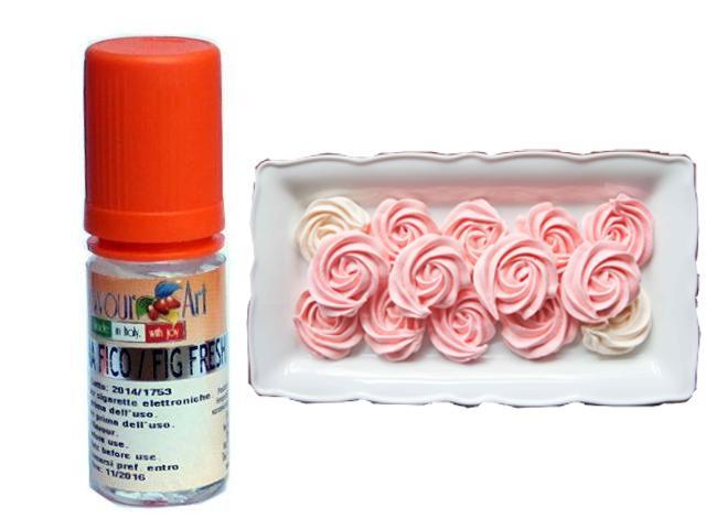 Άρωμα Flavour Art MERINGUE (Μαρεγκα) 10ml