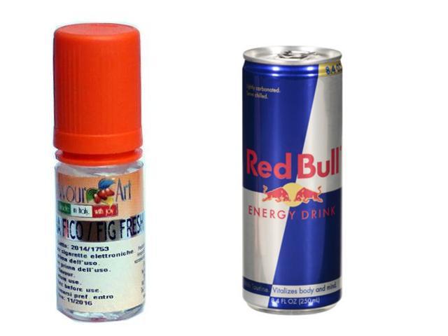 Άρωμα Flavour Art MAD MIX FRUIT (ενεργειακό ποτό) 10ml
