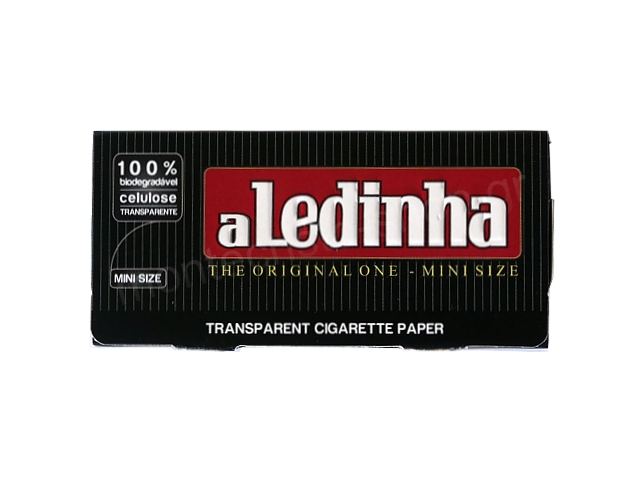 3050 - Διάφανα Χαρτάκια Στριφτού aLedinha mini size μεσαία 1 1/4